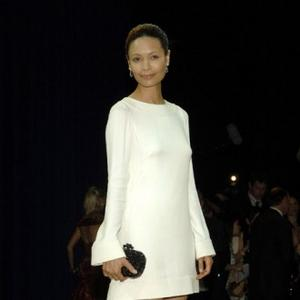 Thandie Newton's 'Life Drained' On 2012