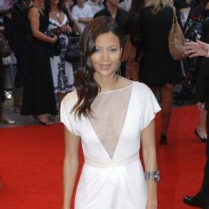 Thandie Newton's Secret Beauty Weapon