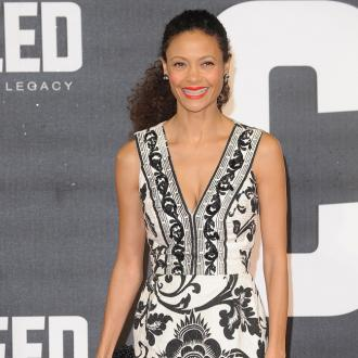 Thandie Newton told daughters about abuse ordeal
