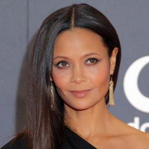 Thandie Newton Scared Of Following Trends