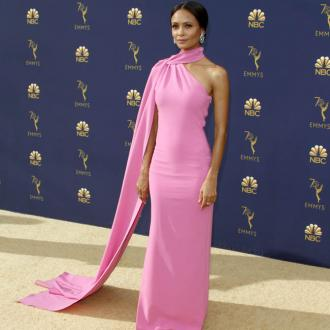 Thandie Newton thanks Hollywood for tackling violence against women