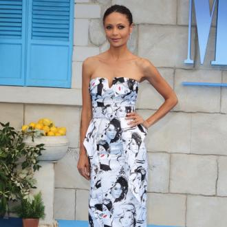 Thandie Newton was groomed by a director at 16