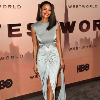 Thandie Newton thought Tom Cruise comments would get her 'in trouble'