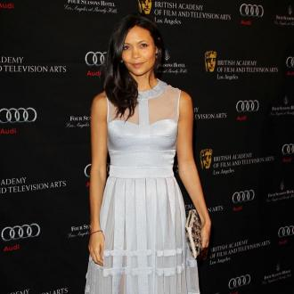 Thandie Newton named Sexiest Vegan Celebrity