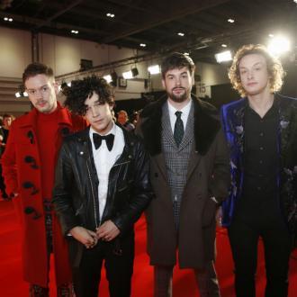 Matty Healy Set To Invite Fans Into Studio For Album Preview