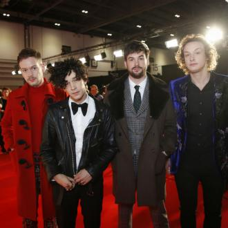 The 1975 And Artic Monkeys Lead Q Awards Nominations