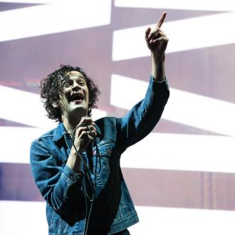 The 1975 are close to finishing Notes On A Conditional Form