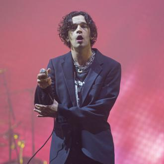 The 1975 collaborate with Matty Healy's dad Tim on new album