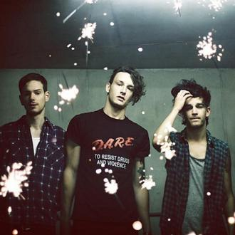 The 1975's sound hard to distinguish