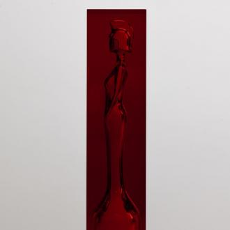 The 2018 Brit Award By Sir Anish Kapoor Is Rectangle