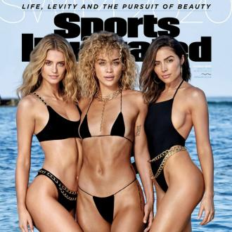 Kate Bock, Jasmine Sanders, and Olivia Culpo land Sports Illustrated Swimsuit Issue cover