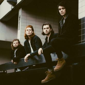 The Amazons Dream Of Headlining Reading Festival