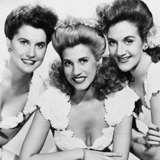 Andrews Sisters' Patty Andrews Dies