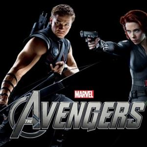 The Avengers To Be In 3-D