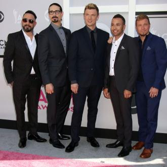 The Backstreet Boys crushed on the Spice Girls
