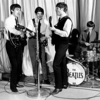 Rare Beatles demo goes to auction