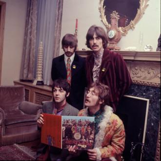 The Beatles are now on TikTok