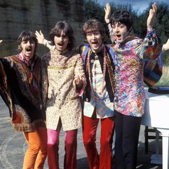 The Beatles Make £43.5m