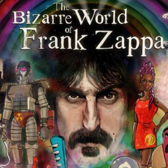 Frank Zappa Hologram Tour Headed To The UK