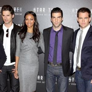 Star Trek 2 To Shoot In January 2011
