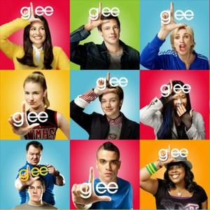 The Cast Of Glee picture