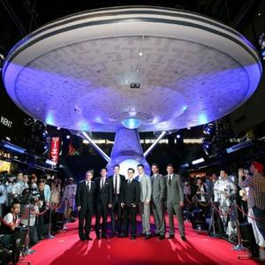 Star Trek Director 'Excited' By Sequel