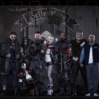 Adam Cozad To Pen Suicide Squad 2