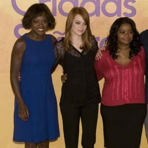 The Help Honoured At Critics' Choice Awards