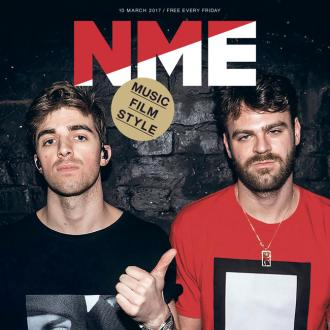 The Chainsmokers got Chris Martin's opinion of their music