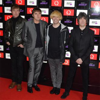 The Charlatans launch interactive Tune Map