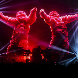 The Chemical Brothers announce return with new single The Darkness That You Fear