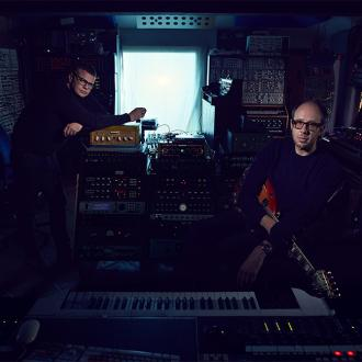 The Chemical Brothers announce new album