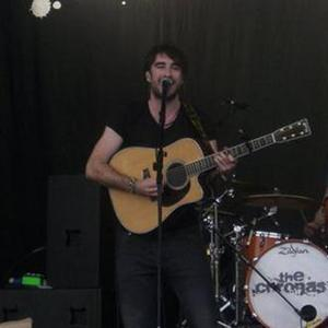 The Coronas Joined On Stage By Danny O'donoghue