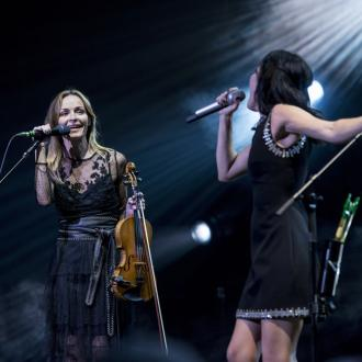 The Corrs To Reunite For New Tour