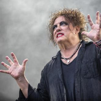 The Cure's new album may be delayed due to coronavirus pandemic