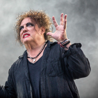 Robert Smith suggests The Cure's next albums will be their last