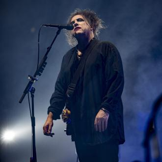 The Cure celebrate 40th anniversary at BST