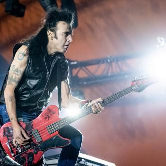 The Cure's Simon Gallup Replaced By Son Eden At Fuji Rock Festival