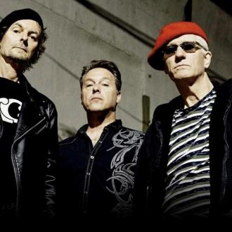 The Damned announce London show