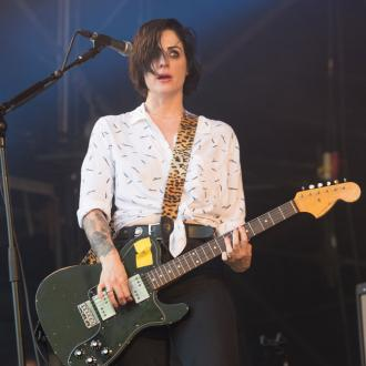 The Distillers drop first song in 15 years