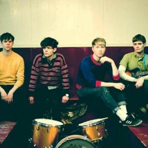 The Drums Berate Modern Pop