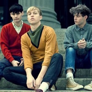 The Drums' 'Desolate' Plans