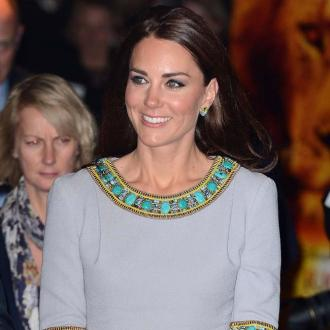 Duchess Of Cambridge Voted Most Enviable Wardrobe