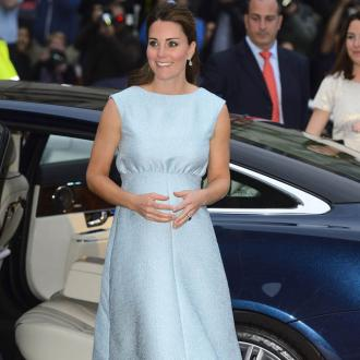 Roberto Cavalli: Duchess Of Cambridge Should Be 'Sexy'