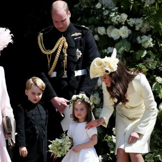 Duchess Of Cambridge Gives Insight Into Family Life