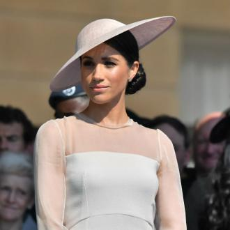 The Duchess Of Sussex Is 'Very Excited' About Priyanka Chopra's Engagement