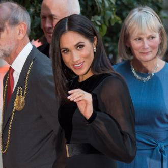 Duchess Of Sussex Invited To Join The Women's Institute