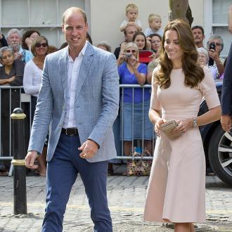 Prince William says soccer is his 'release'