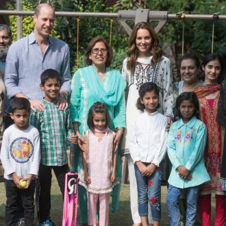 Duchess Catherine makes Instagram debut