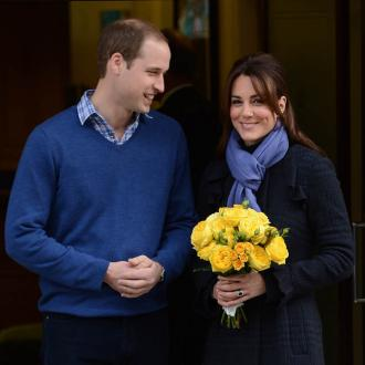 Duchess Of Cambridge Discharged From Hospital